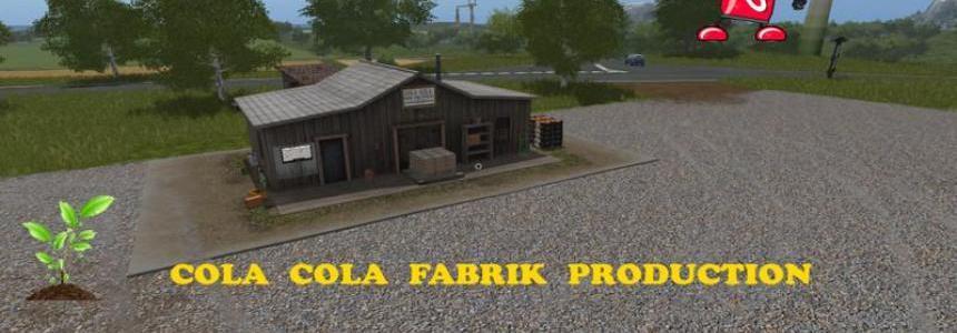Cola cola production v1.0.5