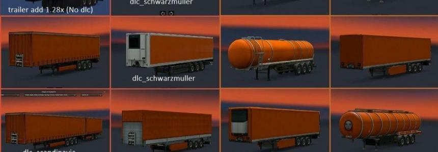 Colorful Trailerpack v2.0 1.30.x