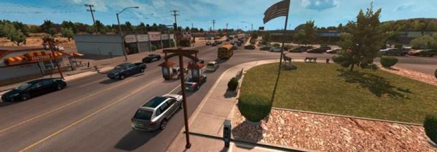 DP's Realistic Traffic v1.0 Beta 5