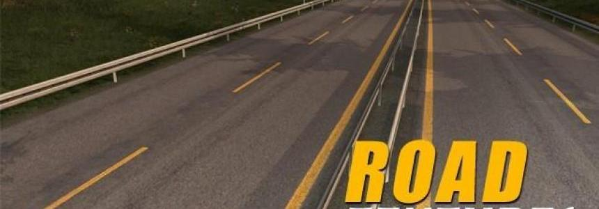 Excellent Road Texture v1.30
