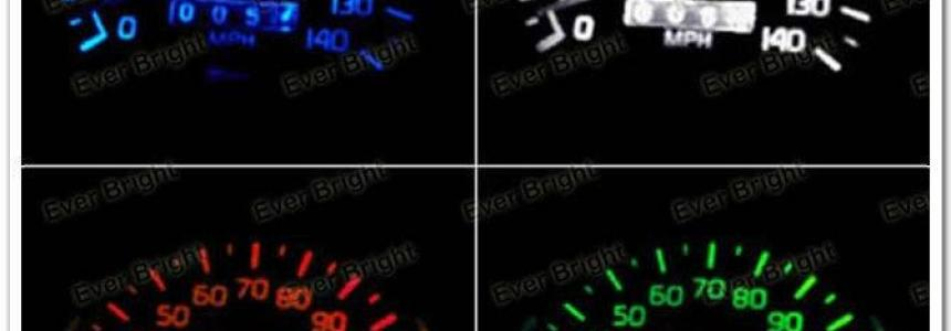 Extra Dashboard Light 1.30
