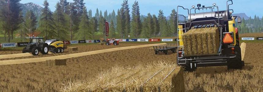 Farming Simulator Championship v1.0