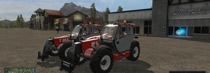 FBM17 Manitou And Tools BC6 v1.0