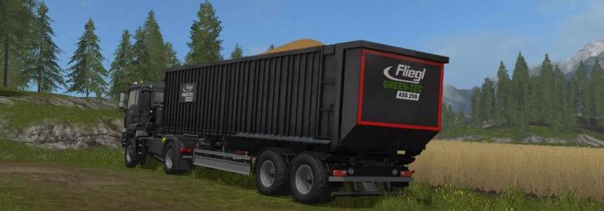 Fliegl ASS 298 v1.0.0.0