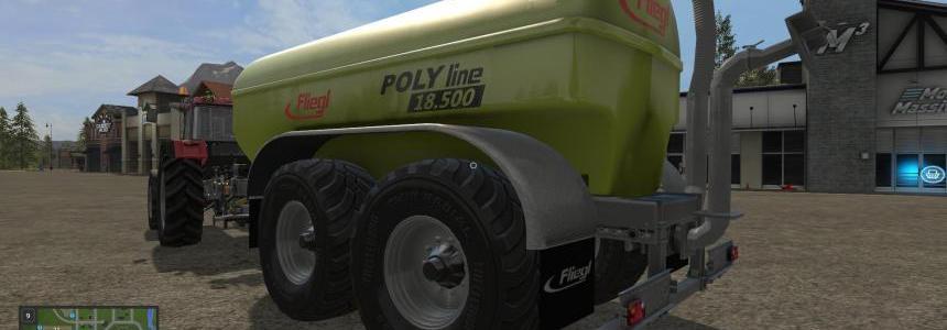 Fliegl Poly Line 18500 v1.1