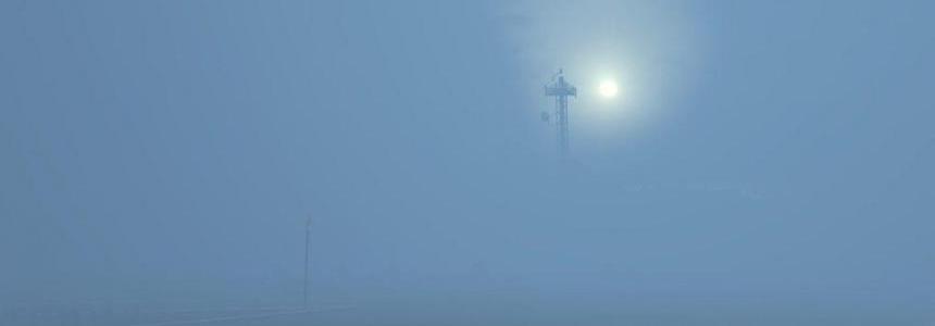 Foggy Weather v1.6 – 1.30 Adaption for Summer Variants