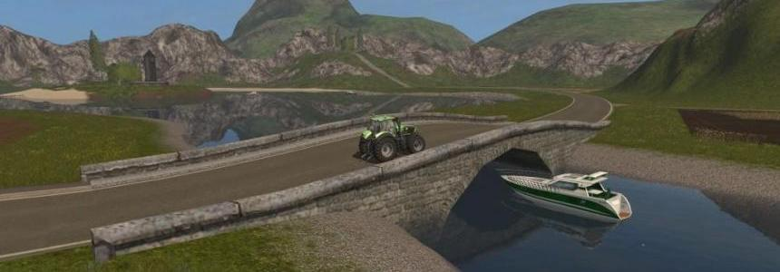 FS17 Farming Legend v1.0.0.5