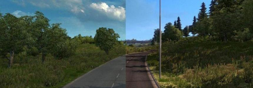 Graphic and Weather mod 1.28.x