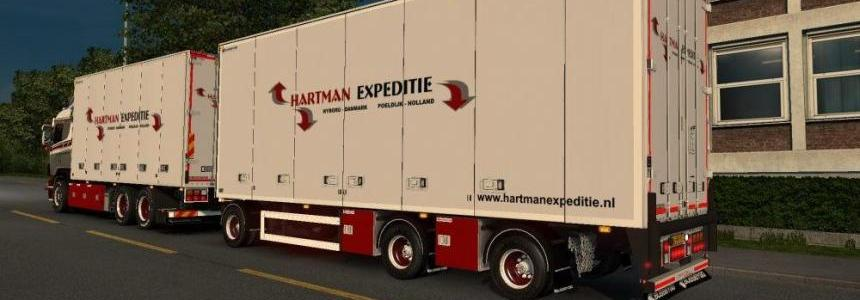 Hartman Expeditie Skin v1.1