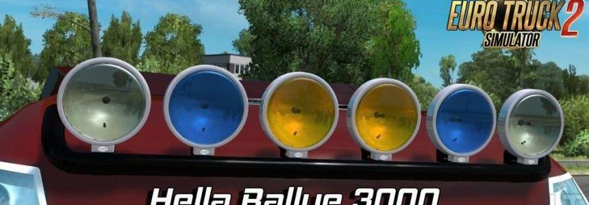 Hella Rallye 3000 v1.01 [1.30]