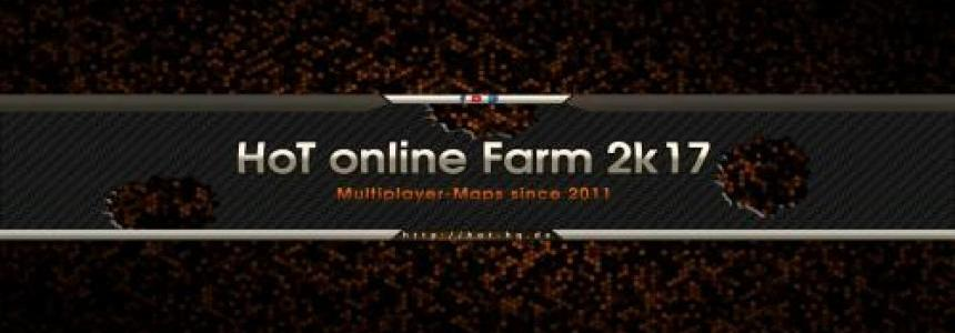 HoT online Farm 2K17 Lite V1.01