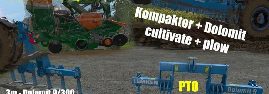 ITS Lemken Dolomit v2.8.0.0
