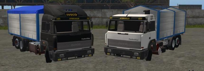 Iveco Turbostar 190-48 v1.0
