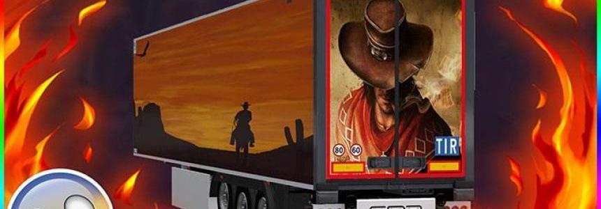 Lamberet SR2 Trailer Western 1.28.x