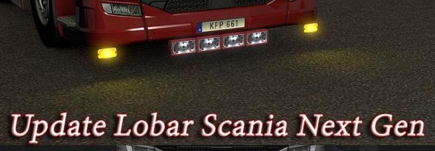 Lobar Scania Next Gen v1.1