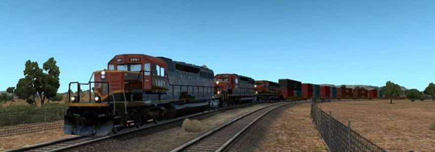 Longer Trains for ATS 1.29.x