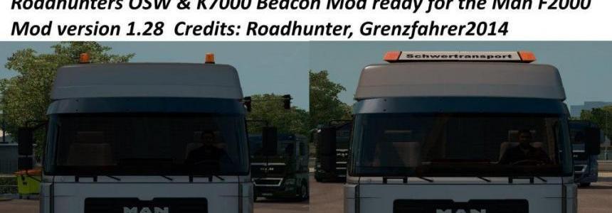 MAN F2000 Beacons 1.28 & up