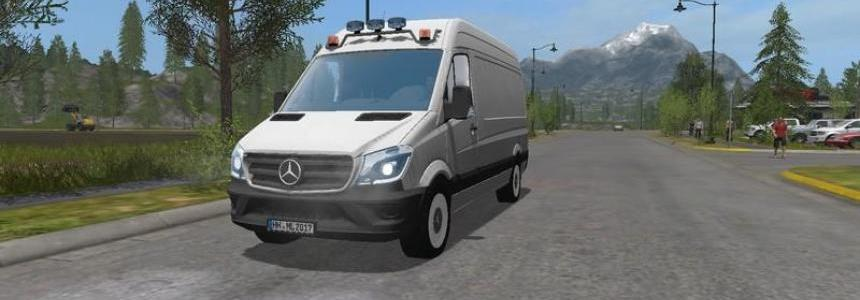 MB Sprinter 2014 facelift v0.6