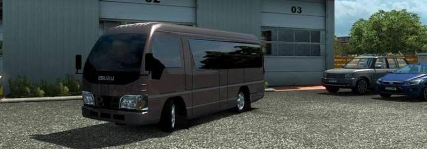Micro Bus 1.28.x