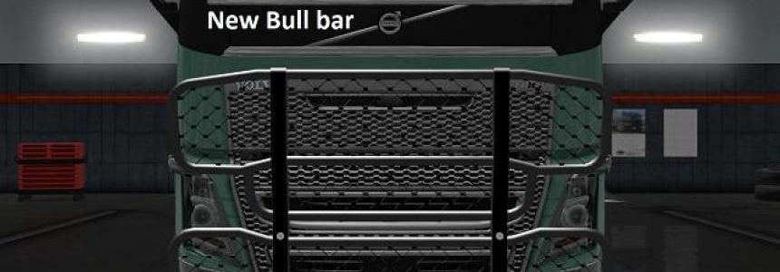 New Bull Bar 1.28.x