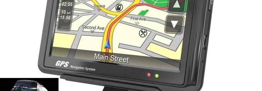 New excellent GPS 1.30