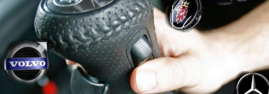 New H Shifter for all Trucks