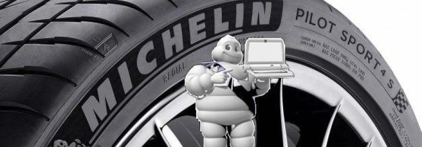 New Michelin Wheels 1.30.x