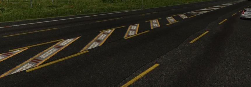 New roads texture v1.0