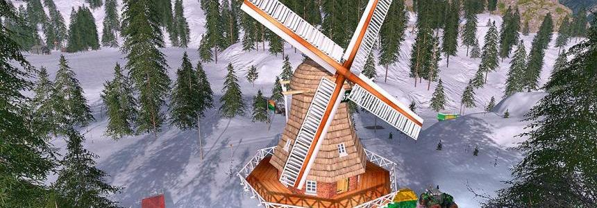 NorgeCrest Valley 17 Seasons v2.4.0