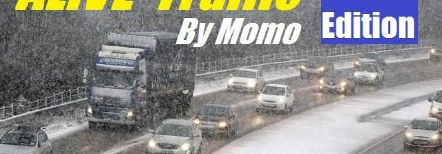 [Official] Alive Traffic v1.6.2 Snow Edition by Momo