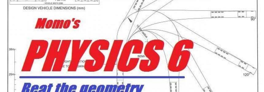 [Official] Momo's Physics v6.0.1