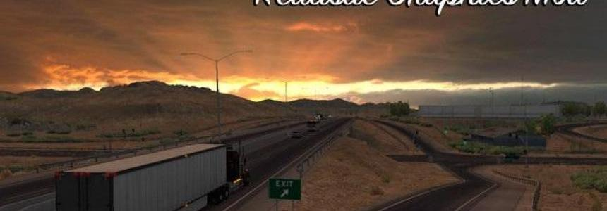 [Official] Realistic Graphics Mod v1.9.2 1.29