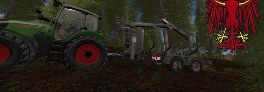 Palms H13D v1.0