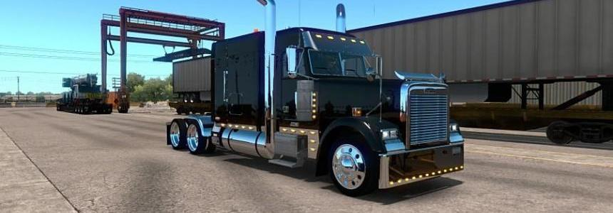 Patch for Freightliner Classic XL 21.11.2017 1.29.x
