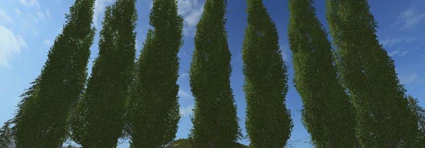 Poplar Tree v1.0.0.0