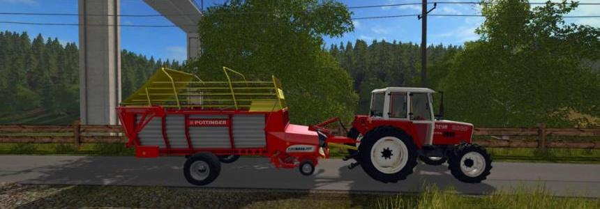 Pottinger Euroboss 250T/290T v1.0