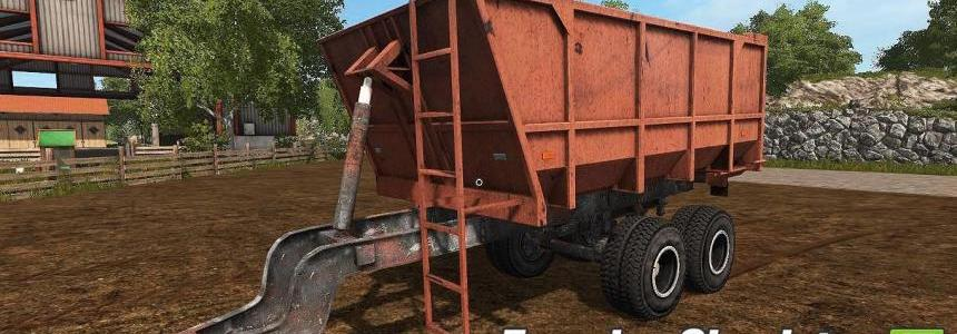PTS-9 Farming simulator 17 v1.1