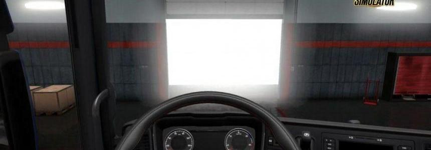 Real Blinker Sound for Scania S/R v1.0 by KiLLeR Modding 1.30.x