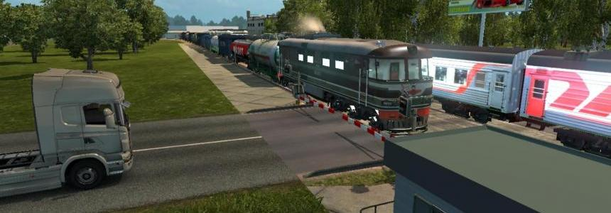 Russian Open Spaces V5.0.1 (1.30)