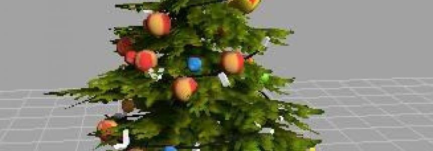 Sapin De Noel v1.0