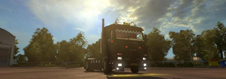 Scania 143 v1.0