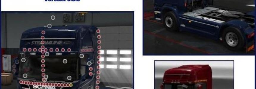 Scania Happy Lightning v0.3