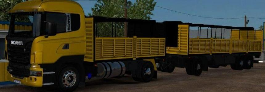 Scania Style Argentine 1.28.x