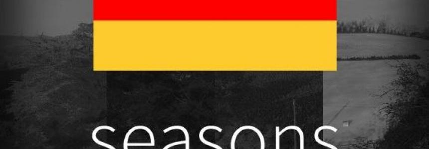Seasons Geo: Western Germany v1.1.0.0