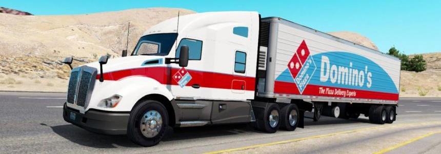Skins for Cargo Traffic v1.2