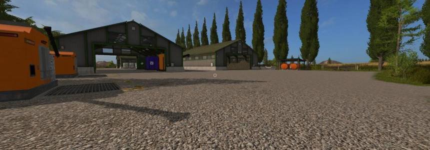 Snettertons Farm SMP Seasons update v1.0