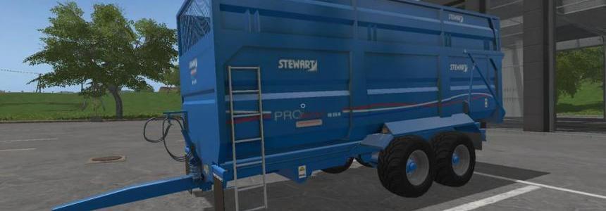 Stewart PS18-23Hs v2.1.1.0