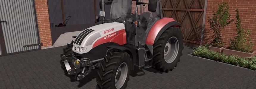 Steyr 4115 v1.0.0.0