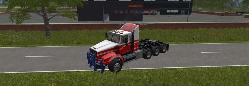 Sx210 Heavy Cargo v1.0