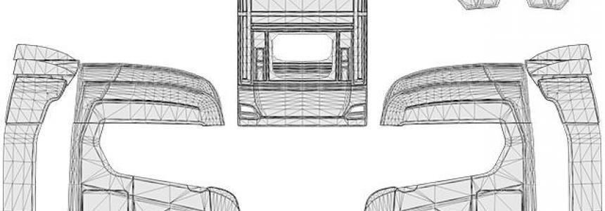 Template Scania Next Gen v1